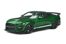2020 Shelby Mustang GT500 Candy Apple 1:18 Resin GT Spirit MIB IN STOCK!