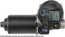 Windshield Wiper Motor Front Cardone 40-2013 Reman
