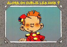 CPM - Carte postale - LE PETIT SPIROU - N° CS 28 - Postcard