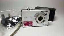 Sanyo VPC-E875 8.1MP 3x Zoom 1000ISO All Metal Top Quality Digital Camera