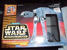 Remote Control At-At Star Wars Action Fleet Micro Machines Galoob 1996