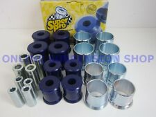 Suits Jeep Grand Cherokee ZG 96-99 SUPER PRO Rear Suspension Bush Kit SUPERPRO