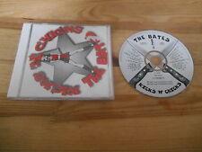 CD PUNK Bates-Kicks and chicks (20) canzone Virgin disco