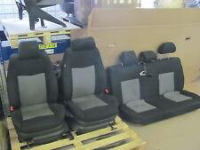 Sitze Seat Ibiza Coupe / 6J1 / komplette Innenausstattung / manuell