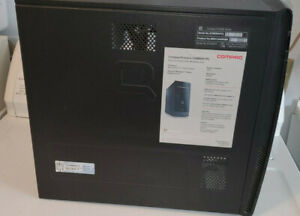 HP Compaq Presario CQ5600Y - 500GB - 2GB - AMD Athlon II 170u - BM412AA