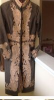 Anthropologie Brand PLENTY by Tracy Reese Embroidered Coat sz. 4
