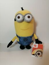 New Despicable Me Minion Hero Kevin Licensed Plush Stuffed Toy