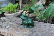 Gartenfigur Ameise Gusseisen Dekofigur Tierfigur Landhausstil Nostalgie