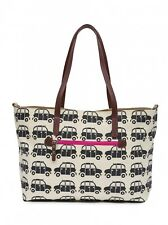 Pink Lining Sac À Couches Notting Hill London Cabs