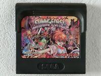 Shining Force Gaiden GG Sega Game Gear From Japan