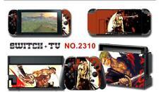 One Piece Anime Manga Skin Aufkleber Stickers Schutzfolie Für Nintendo Switch