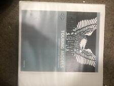 2020 Harley DavidsonTouring Models Service Manual 3 ring binder