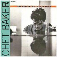 Chet Baker - The Best Of Chet Baker Sings Neuf CD