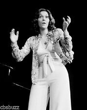 KAREN CARPENTER - MUSIC PHOTO #E139