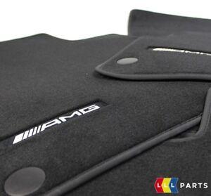 WANLING Juego de Alfombrillas Moqueta a Medida Ajustan para Mercedes Benz ML-Class 2000-2005 Alfombras