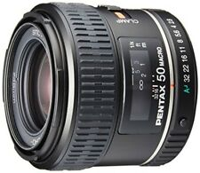 PENTAX single focus macro lens DFA MACRO 50mm F2.8 K mount full size APS-C size
