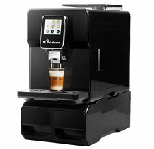 Full Automatic Coffee Machine Americano/Espresso/Latte/Cappuccino Maker 220V