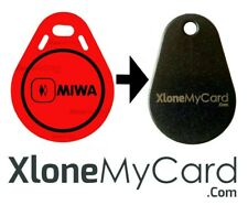 Copy / Clone Miwa Apartment Key Fob