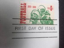 USA New Brunswick Sept.26.1989.               Football
