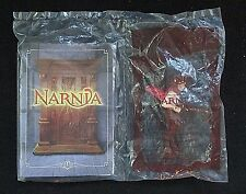 Mr. Tumnus McDonald's Happy Meal Toy #2 - Disney The Chronicles of Narnia 2005