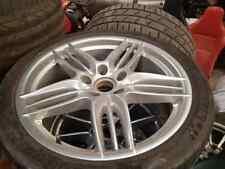 Porsche 911 991 Carrera Sport II Rear Wheel Rim 11x20 ET70 Factory OEM