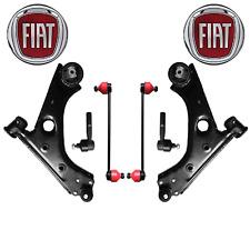 Kit Bracci Sospensione Avantreno FIAT GRANDE PUNTO 1.3 D Multijet 55 KW 10.2005>