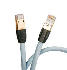 Cavi e adattatori audio SUPRA per la tv e home video