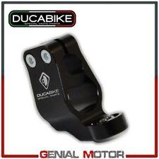 Collare Ohlins Sterzo in Ergal CNC Nero COS01A Ducabike Ducati 1098 2006 > 2009