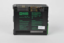 MURR ELEKTRONIK, MCS10 – 3x400/24 Three Phase (306)