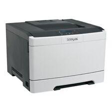 Lexmark Cs317dn Colour A4 23/23 PPM Printer