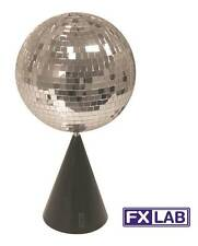 FXLAB 6 in (environ 15.24 cm) autoportante Plafond Monté Disco Party Occasion Mirror Ball Kit