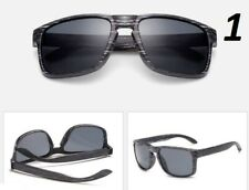 Oakley Holbrook -(HOMAGE)- WOODGRAIN COLLECTION - Sunglasses - BRAND NEW - UK -