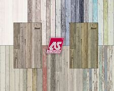 A.S. Creation - Vliestapeten - Holzoptik