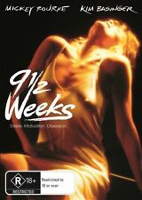 9-1/2 Weeks (DVD, 2012)