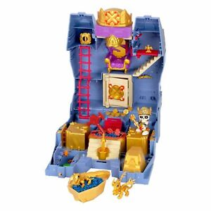 Treasure X King's Gold, Treasure Tomb 34-Piece Playset, Dig and Discover Figures