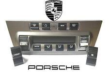 PORSCHE 987 Boxster Cayman 911 997 climatizzazione pulsante controllo del clima