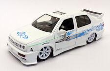 Jada 1/24 Scale 99591 - Jesse's Volkswagen Jetta White - Fast & Furious