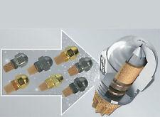 Öldüse OEG 0,45/60 S, 2 Filter,100% geprüft Ersatz für Danfoss, Steinen, Fluidic