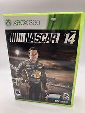 NASCAR 14 (Microsoft Xbox 360, 2014)