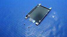"Asus 15.6"" X55U Genuine Laptop HDD Hard Drive Caddy w/ Screws GLP*"