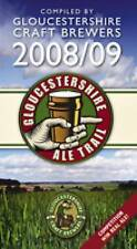 Pilley-Gloucestershire Ale Trail  BOOK NEW