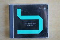 Joy Division – Substance    (C528)