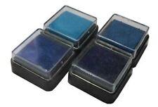 4pk Ink Pads Blues