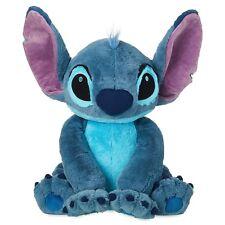 Disney Store Scrump Mini Animator Peluche Jouet Doux BNWT Stitch Lilo