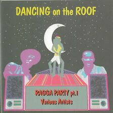 Dancing On The Roof (ragga Party Pt.1)   new cd   Gregory  Isaacs, Shaggy Wonder