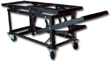 "Pinball Machine  Dolly Lift Cart NEW DESIGN LIFTS 2"" HIGHER!!!!!!"