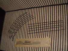 Schuco Rare Nos Varianto Made In U.S. Zone Of Germany 3010/3 Wire/Track Asst Nib