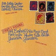 Captain Beefheart And His Magic Band - Strictly Personal (NEW CD)