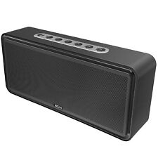 DOSS SoundBox XL Bluetooth 4.0 Home Speaker with 20W Driver 12W Subwoofer and...