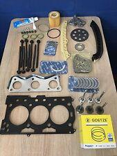 Reparaturkit Reparatursatz Motorschaden Kolbenringe Ölfilter Dichtungen BMD AWY